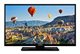 Techwood H32T11A 81 cm (32 Zoll) Fernseher (HD Ready, Triple...