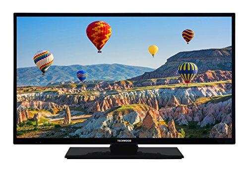 Techwood H32T11A 81 cm (32 Zoll) Fernseher