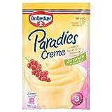 Dr. Oetker Paradies Creme Zitronen Geschmack, 11er Pack (11 x 72,5 g) -