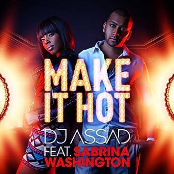 Make It Hot (Radio Edit)