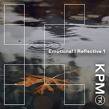 Emotional | Reflective 1