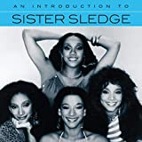 Songtexte von Sister Sledge - An Introduction to Sister Sledge