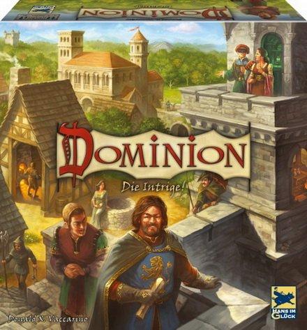 Dominion Die Intrige