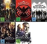 Marvel's Agents of S.H.I.E.L.D. Staffel 1-5