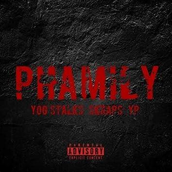 Phamily (feat. Skraps & YP)