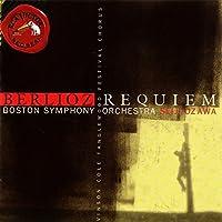Berlioz: Requiem by Vinson Cole (1994-11-08)