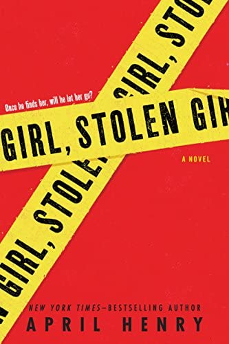 Girl Stolen A Novel product image