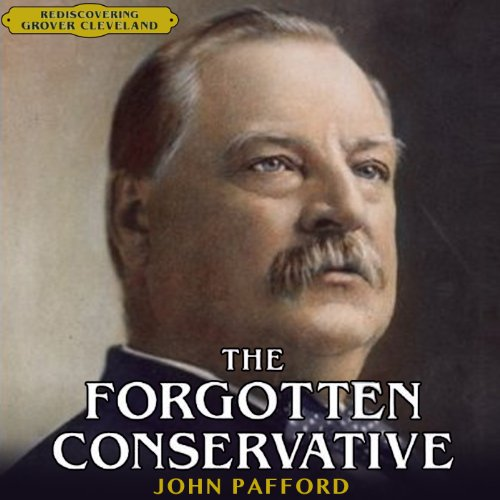 The Forgotten Conservative audiobook cover art