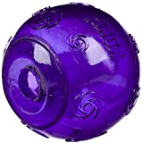Best Kong Balls - Kong Squeezz Ball Assorted Colors Large 2 Pack Review