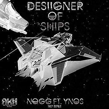 Desiigner Of Ships