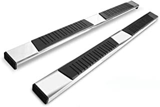 Best chevy s10 running boards Reviews