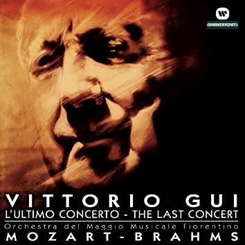 The Last Vittorio Gui's Concert (1975)