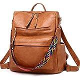 Women Backpack Purse Vintage Rucksack Convertible Shoulder Bag...
