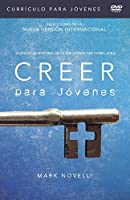 Creer / Believe: Viviendo La Historia De La Biblia Para Ser Como Jesús / Living the Story of the Bible [DVD]