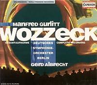 Gurlitt M.: Wozzeck [Opera]
