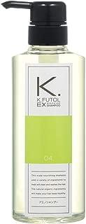 ケフトルEXアミノシャンプー 500ml/(k.futol EX)
