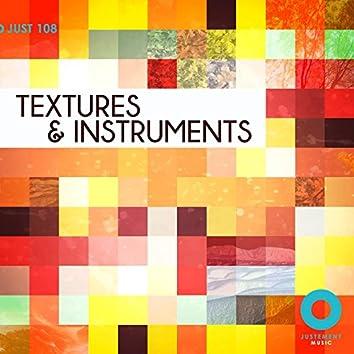 Textures & Instruments