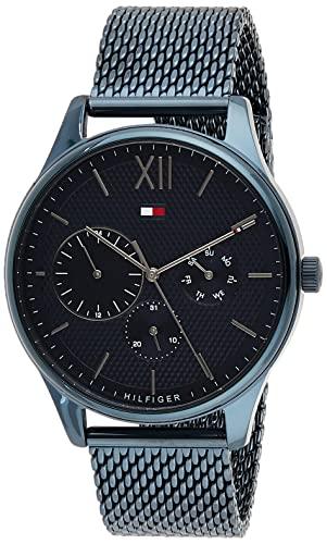 Tommy Hilfiger -   Herren-Armbanduhr