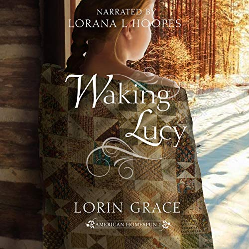 Waking Lucy  By  cover art