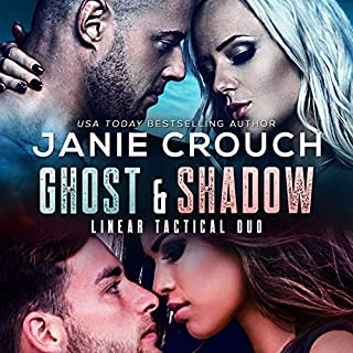 Ghost & Shadow: Linear Tactical Series cover art