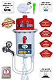 CAPITAL® 1L instant portable water heater geyser for use home , office ,...