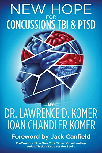 New Hope for Concussions TBI & PTSD