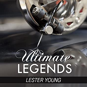Blues 'N' Bells (Ultimate Legends Presents Lester Young)
