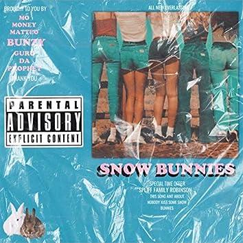 Snow Bunnies (feat. Guru Da Prophet & Bunzy)