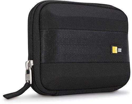 Case Logic Navi-Tasche GPSP2, Eva-Nylon, schwarz, 10,9 cm (4,3 Zoll)