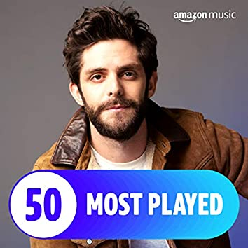 The Top 100 Most Played