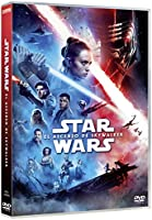 Star Wars: El Ascenso de Skywalker [DVD]