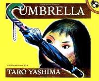 Umbrella (Picture Puffins) by Taro Yashima(1977-08-25)