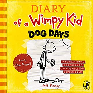 The Last Straw Audiobook By Jeff Kinney Audible In