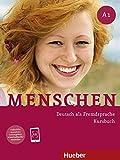 Menschen A1 Kursbuch AR (L.alum. + aplicación móvil): Kursbuch A1
