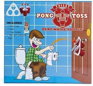Best toilet pong toss Reviews