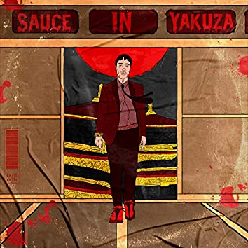 Sauce in Yakuza
