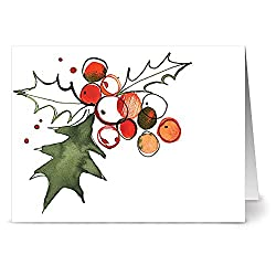 Christmas Thank You Card Wording Examples for Holiday Gifts