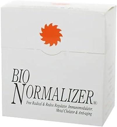 バイオ・ノーマライザー(青パパイヤ発酵食品) 3g×30包
