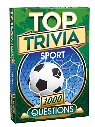 Cheatwell Games   11554   Top Trivia Sport Quiz