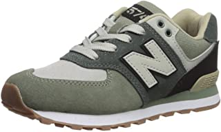 New Balance Kids' Iconic 574 Sneaker