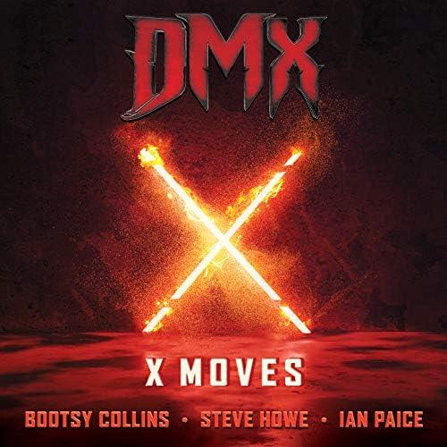 DMX, Bootsy Collins & Steve Howe feat. Ian Paice