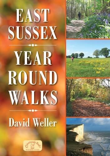 East Sussex Year Round Walks