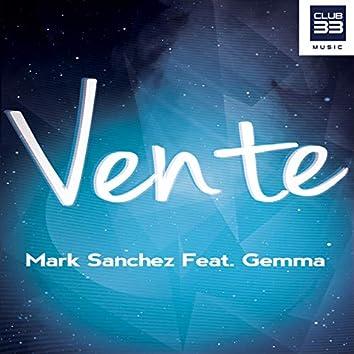 Vente (Radio Edit)