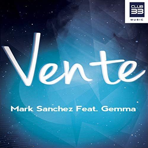 Mark Sanchez feat. Gemma