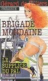 Brigade Mondaine 317 - Le Supplice du Pal
