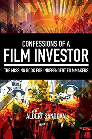 Confessions of a Film Investor