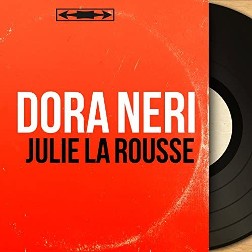 Dora Neri feat. Marcel Azzola et son orchestre