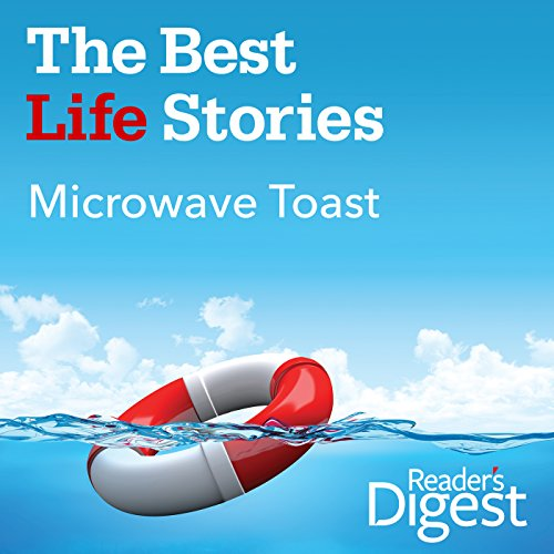 Microwave Toast                   By:                                                                                                                                 Barbara Gode Wiles                               Narrated by:                                                                                                                                 Denice Stradling                      Length: 1 min     Not rated yet     Overall 0.0