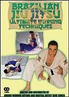 Brazilian Jiu-Jitsu / [DVD]