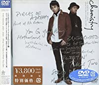 CHEMISTRY THE VIDEOS :2001-2002 ~What You See Is What You Get~ [DVD]